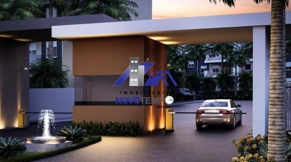 Apartamento Residencial À Venda, Jardim Maria Trindade, São Roque. - Ap0003