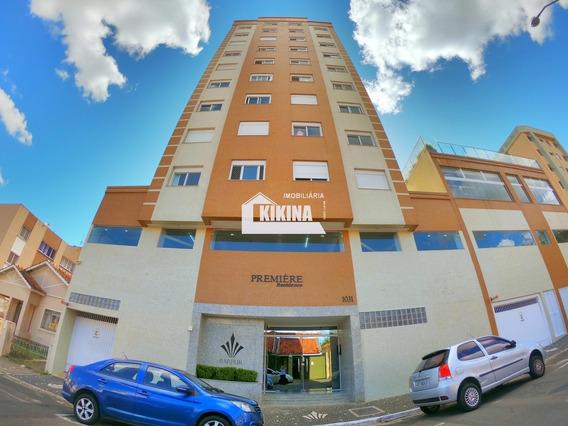 Apartamento Para Venda - 02950.6638