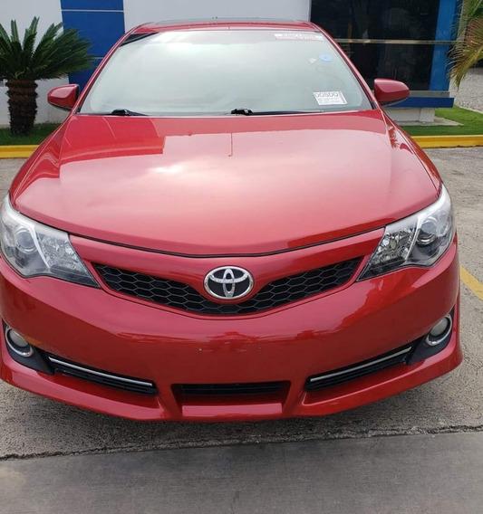 Toyota Camry Se V6 Americano