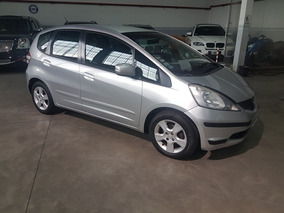 Honda Fit Lxl 2012 At