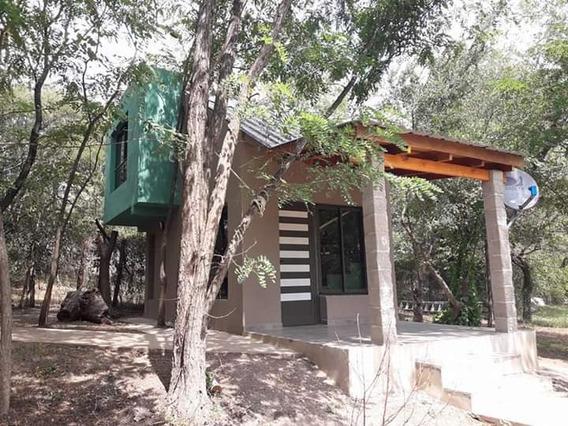 Cabaña Akuti Tanti Alquiler Temp 2020 Equip,piscina,parque