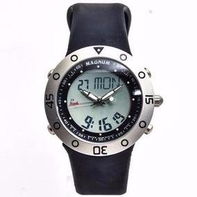 Relógios De Pulso Magnum