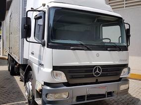 Mercedes-benz Mb 2425 6x2 Bau Ano 2005