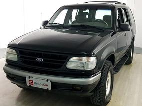 Ford Explorer 5.0 Limited 4x4 V8 Gasolina 4p Automático...