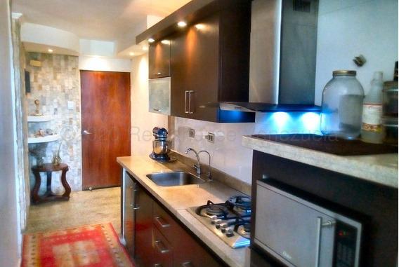 Apartamento En Venta Urb. San Jacinto, Mcy Mls#20-24670 Jfi