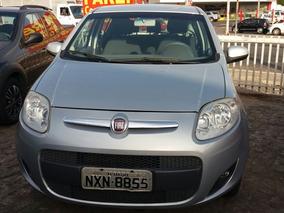 Fiat Palio 1.4 Attractive Flex 5p 2012