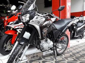 Yamaha Tenere Ano 2019 Marrom 400km Shadai Motos