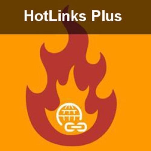 Hotlinks Plus Original