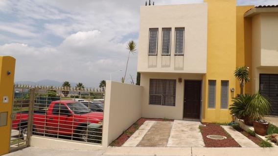 Casa Amueblada En Las Terrazas, Tlaquepaque, Jal