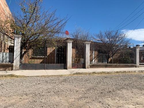 Casa En Venta Col Gomez Farias Durango