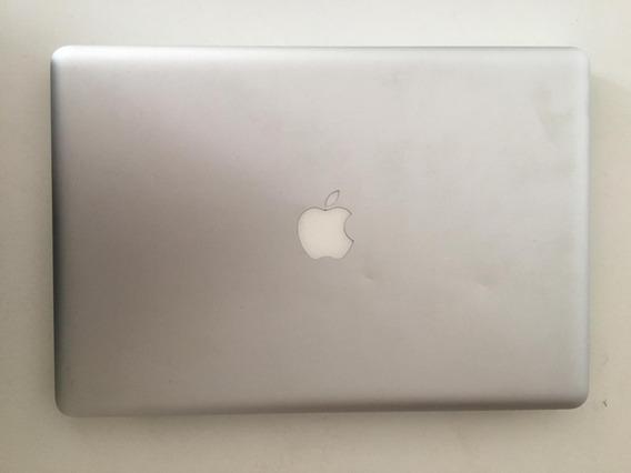 Macbook Pro 15 Polegadas Core I7 2011 - Reposição De Tela