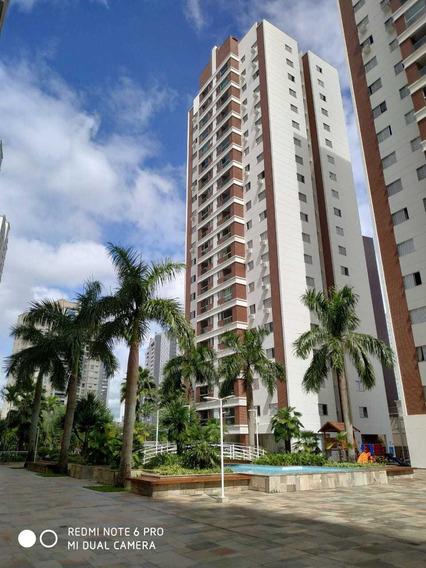 Apartamento De Condomínio Em Londrina - Pr - Ap2028_gprdo