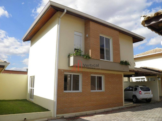 Sobrado Com 3 Dormitórios À Venda, 133 M² Por R$ 340.000,00 - Parque Atenas Do Sul - Itapetininga/sp - So2428