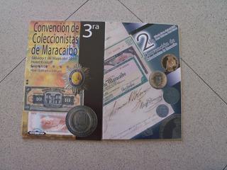 Catálogos De Subastas Monedas Y Billetes