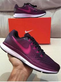 Nike Zoom Pegasus 34 (original E À Pronta Entrega)