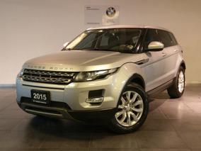 Land Rover Evoque 2.0 Pure Tech At Mod 2015