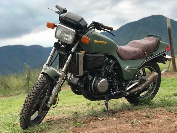 Honda Honda 750 Cc
