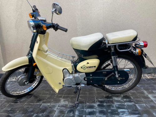 Motomel Vintage Go 125 Cc