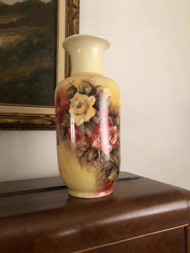 Imagem 1 de 2 de Vaso Antigo