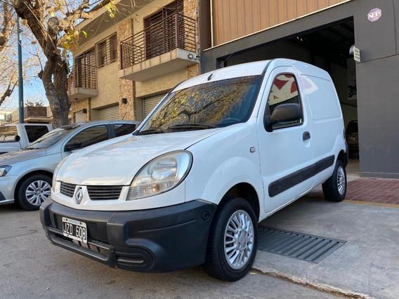 Renault Kangoo Ii 1.6 Confort Cd Svt 1pl