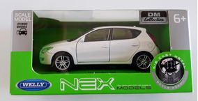 Welly - Nex - Hyundai I30 Escala 1/43