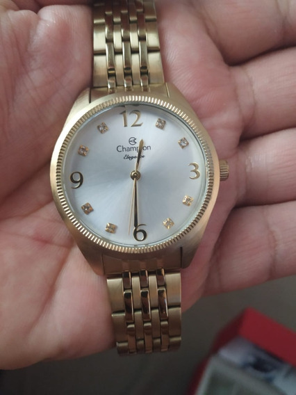 Relógio Champion Elegance Original