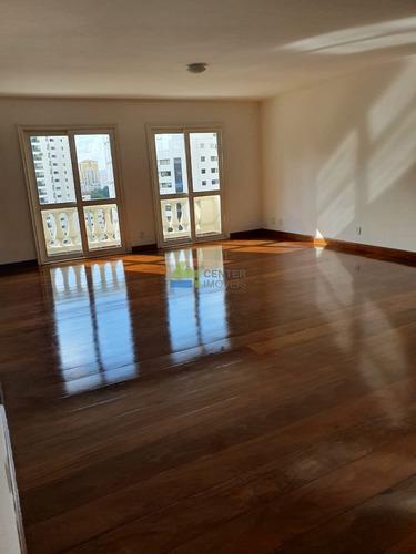 Imagem 1 de 15 de Apartamento - Higienopolis - Ref: 14702 - L-872699