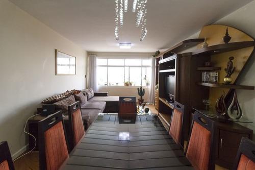 Imagem 1 de 30 de Apartamento - Ref: 6027