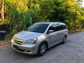 2007 Honda Odyssey Touring - 8-seater