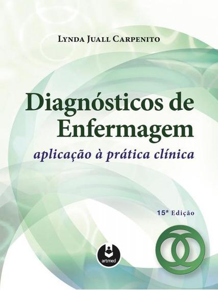 Diagnosticos De Enfermagem - Artmed