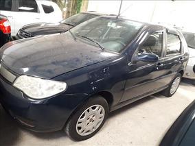 Fiat Palio 1.4 Mpi Elx 8v