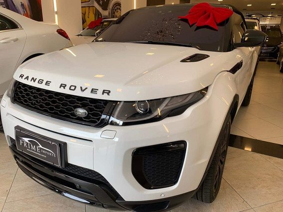 Land Rover Range Rover Evoque Cabrio 2.0 Hse Dynamic Si4 2p
