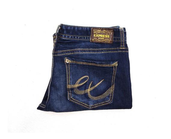 Pantalones Y Jeans Express Para Mujer En Distrito Federal Mercadolibre Com Mx