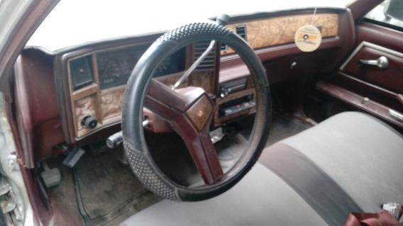 Chevrolet Malibu 1982