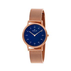 Relógio Feminino Oslo - Ofrsss9t0003-d2rx