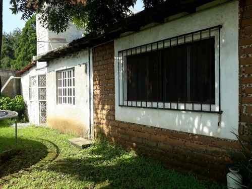 Se Renta Casa En Ahuatepec