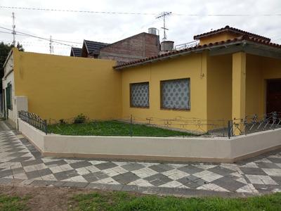 Casa Apto Crédito En Monte Grande!!!