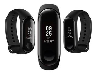 Xiaomi Mi Band 3 Reloj Inteligente Sumergible Cardio Celular