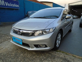 Honda Civic Exr 2.0 16v Flex, Fke3575