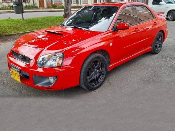 Subaru Wrx 2005
