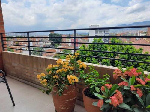 Imagen 1 de 14 de Apartamento En Venta, Conquistadores, Medellín