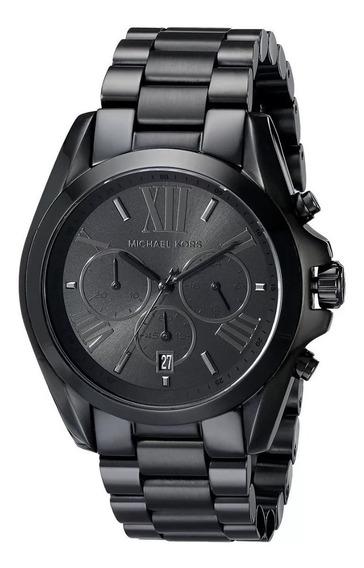 Relógio Michael Kors Mk5550 100% Original 2anos De Garantia
