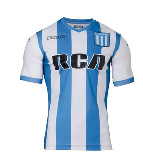 Camiseta Racing Club Support Campeon 2018/19 (6002)