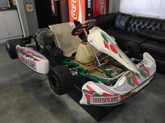 Tony Kart Motor Parilla