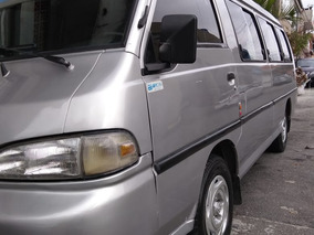 Hyundai H100 1999