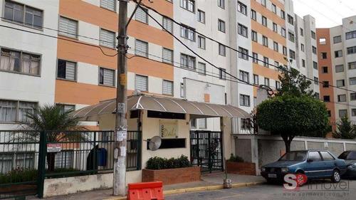 Imagem 1 de 14 de Apartamento Na Aricanduva 3 Dorm. 1 Vaga Financia Barato