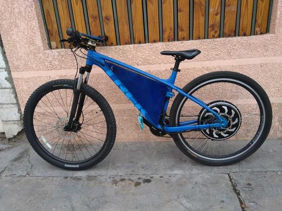 Bicicleta Electrica De 1000w