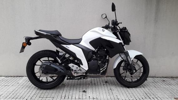 Yamaha Fz 25 250 Excelente Estado En Brm !!!