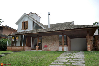 Casa Condomínio Fechado No Rio Tavares - 22443