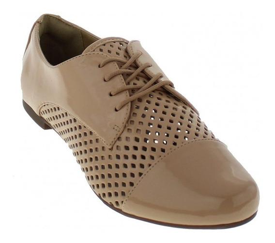 Sapato Social Anacapri C 00303 0262 0003 U Verniz